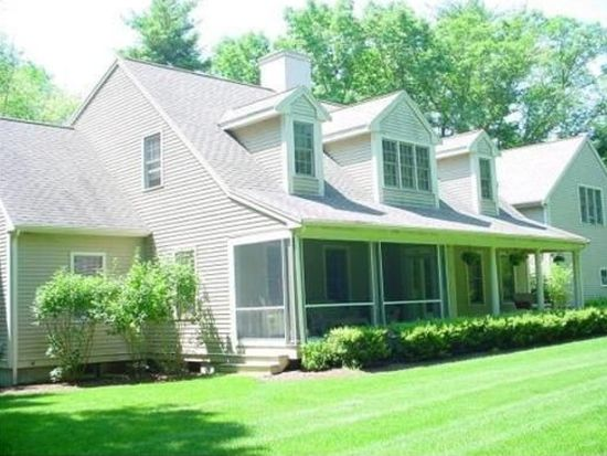 6 Miller Rd, North Easton, MA 02356