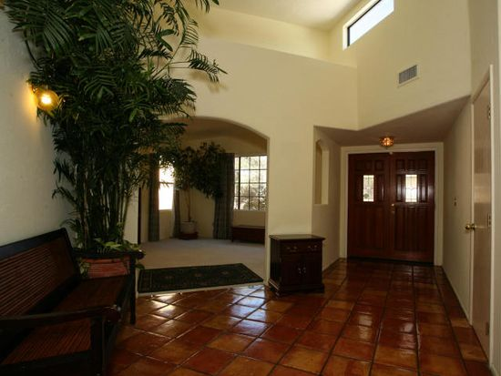 3441 W Overton Heights Dr, Tucson, AZ 85742