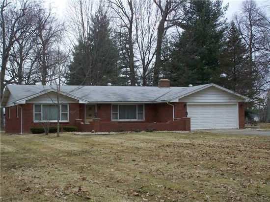 120 W 60th St, Anderson, IN 46013