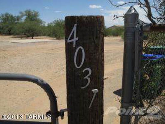4037 S Old Windmill Ln, Tucson, AZ 85735