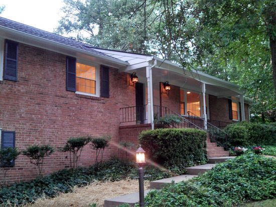 2864 Bicknell Rd, Richmond, VA 23235