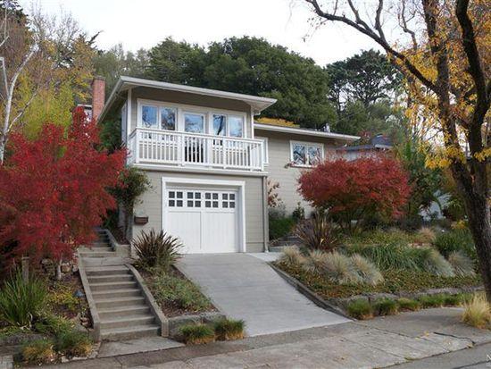 210 Forbes Ave, San Rafael, CA 94901