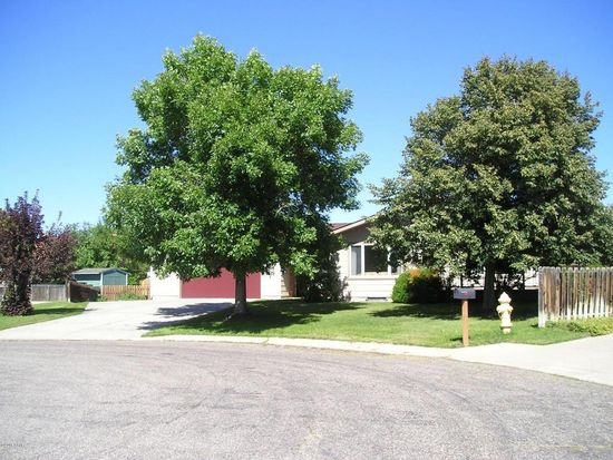 221 Glenwood Ct, Great Falls, MT 59405