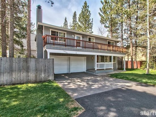 1096 Mulberry Dr, South Lake Tahoe, CA 96150