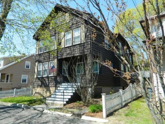 60 Franklin Ave, Swampscott, MA 01907