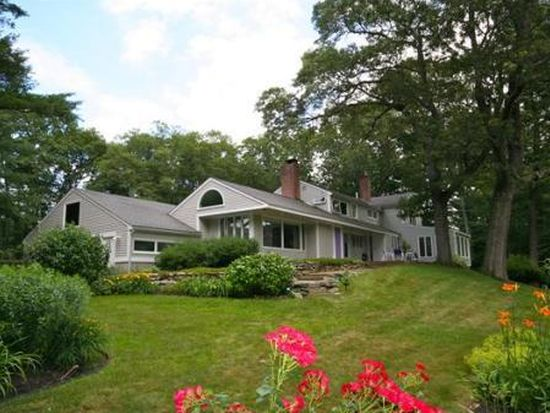 141 S Great Rd, Lincoln, MA 01773
