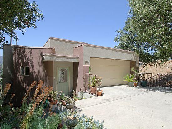 1401 Wildwood Dr, Los Angeles, CA 90041