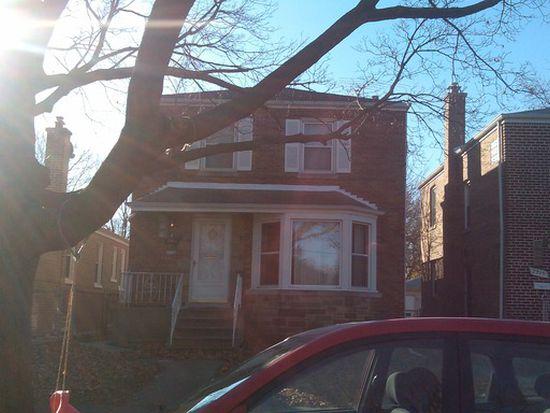 2911 W Jerome St, Chicago, IL 60645