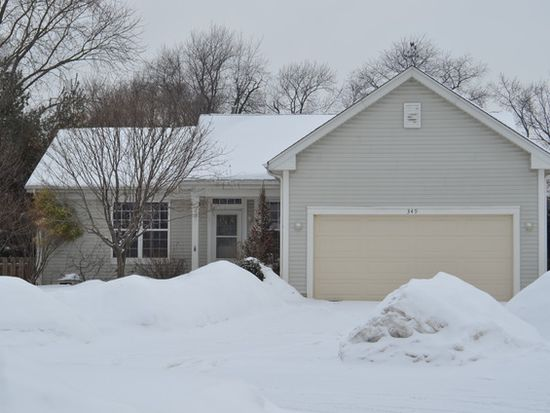 349 Willow Rd, Lakemoor, IL 60051