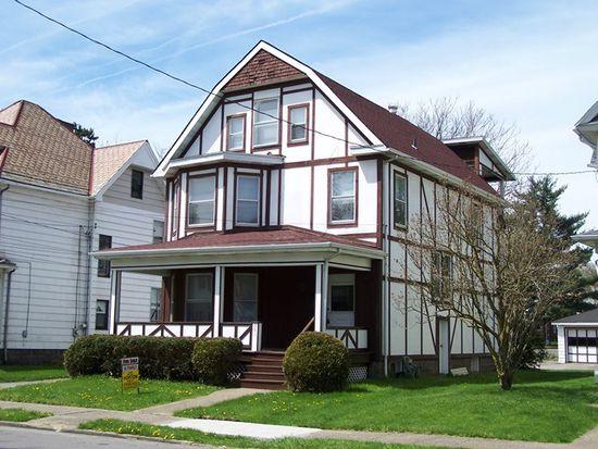 331 Park Ave # 2, New Castle, PA 16101