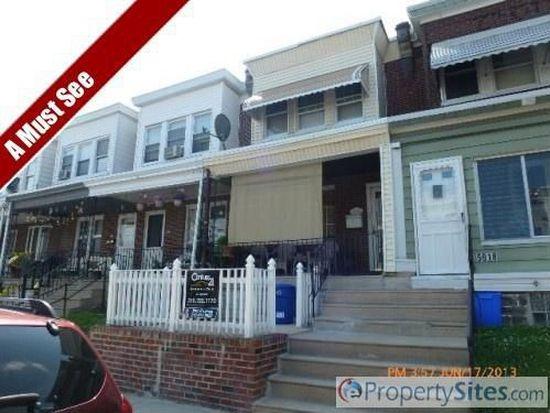 5916 Colgate St, Philadelphia, PA 19120