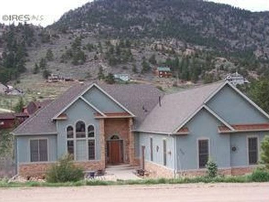 713 Kiowa Rd, Lyons, CO 80540