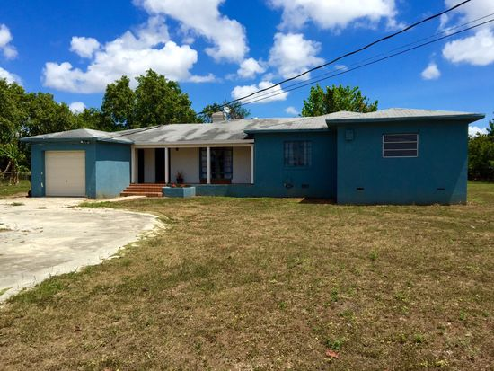 23705 SW 147th Ave, Homestead, FL 33032