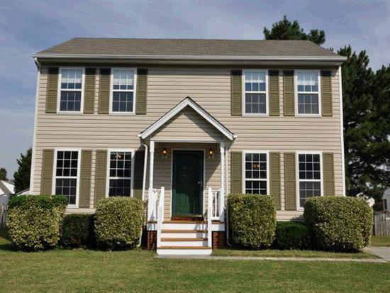 1226 Brushwood Ave, Glen Allen, VA 23059