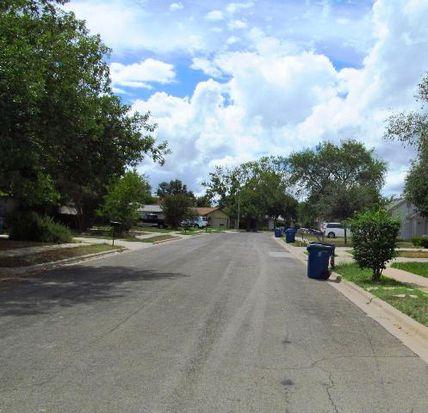 12102 Grey Fawn Path, Austin, TX 78750