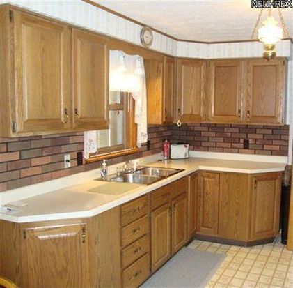 321 S Bon Air Ave, Youngstown, OH 44509
