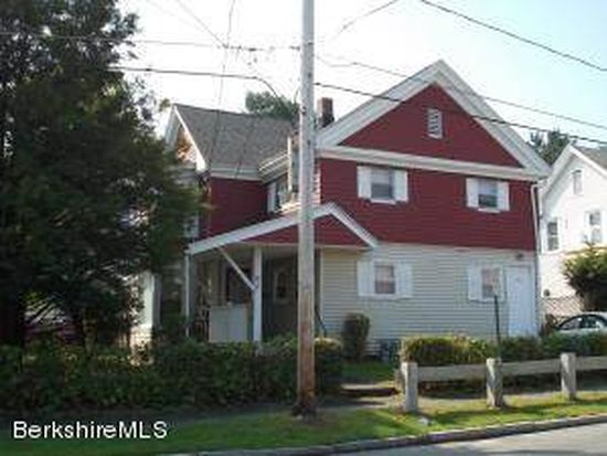 295 Second St, Pittsfield, MA 01201