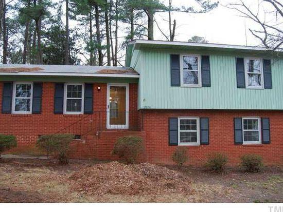 3916 Willow Oak Rd, Raleigh, NC 27604