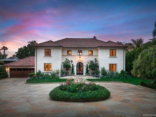 1081 Alston Rd, Santa Barbara, CA 93108