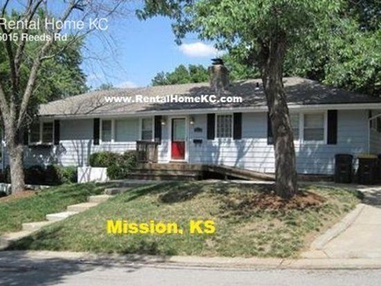 5015 Reeds Rd, Mission, KS 66202