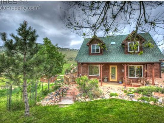 5532 Continental Dr, Fort Collins, CO 80526