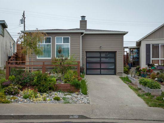 60 Menlo Ave, Daly City, CA 94015