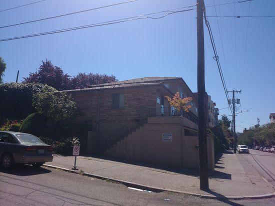 509 E Harrison St, Seattle, WA 98102