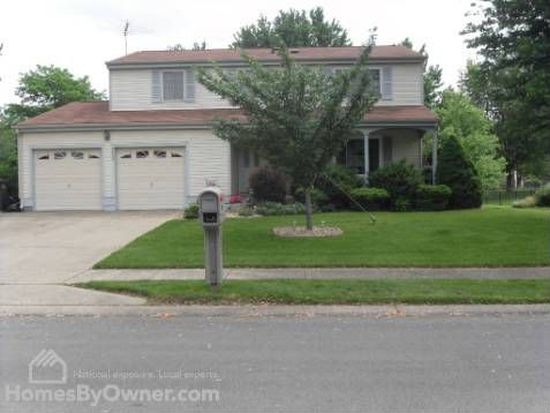6609 Valley Forge Ct, Indianapolis, IN 46237