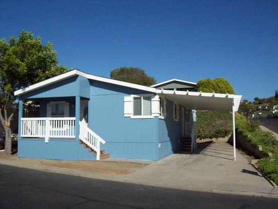 4856 Old Cliffs Rd, San Diego, CA 92120