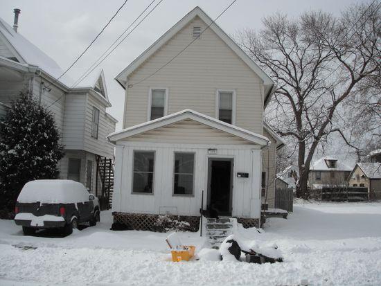 198 Saint Charles St, Johnson City, NY 13790