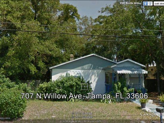 707 N Willow Ave, Tampa, FL 33606