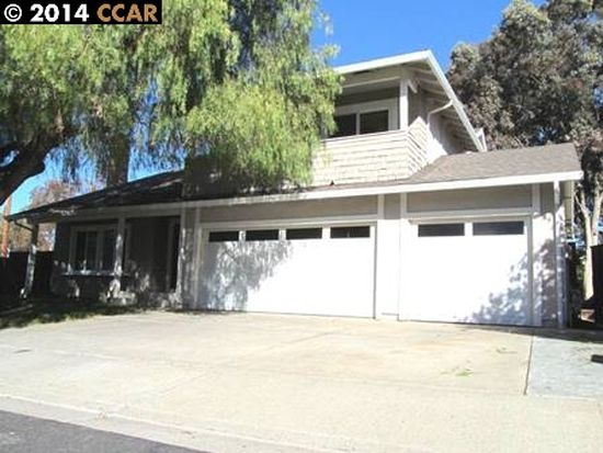 1205 Pinecrest Dr, Concord, CA 94521