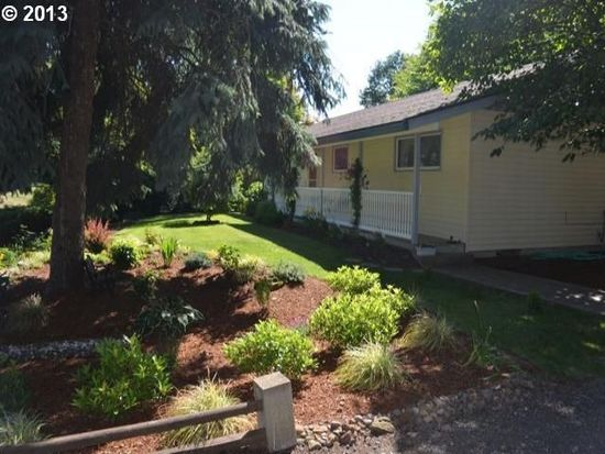 19957 S End Rd, Oregon City, OR 97045