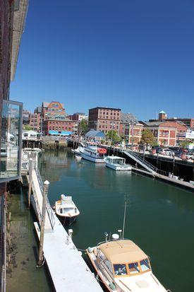 707 Chandlers Wharf, Portland, ME 04101