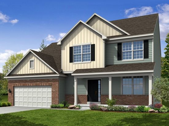 Baldwin - The Meadows of Winchester Glen by Pulte Homes