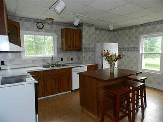 4124 Ellwood Rd, New Castle, PA 16101