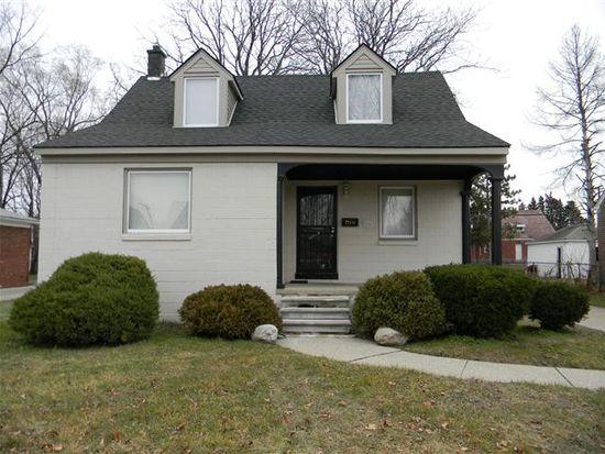 17816 Rowe St, Detroit, MI 48205