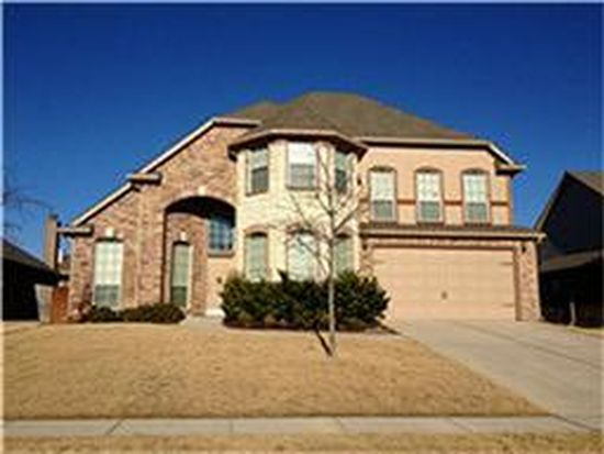 1561 Salado Trl, Weatherford, TX 76087