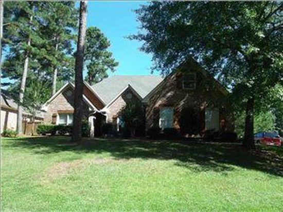 135 Pine Ridge Cir, Brandon, MS 39047