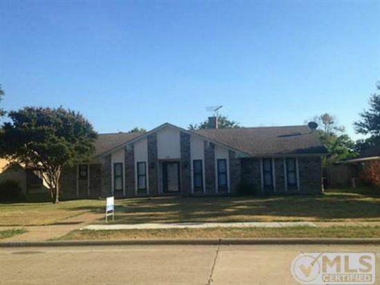 1104 Hillsdale Dr, Richardson, TX 75081
