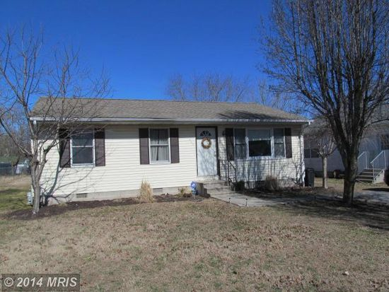 520 W Sunset Ave, Greensboro, MD 21639