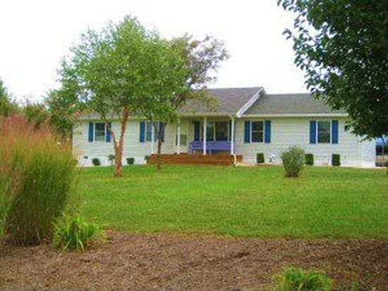 1176 Sandy Level Rd, Goodview, VA 24095