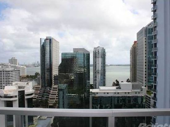 1050 Brickell Ave APT 2102, Miami, FL 33131