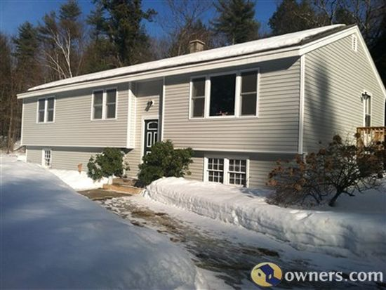 88 Ledge Rd, Chester, NH 03036