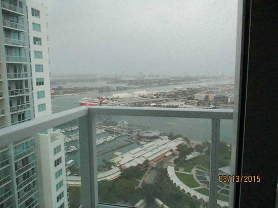950 Brickell Bay Dr APT 4006, Miami, FL 33131
