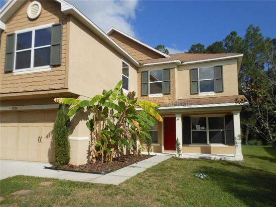 7256 Bridgeview Dr, Zephyrhills, FL 33545