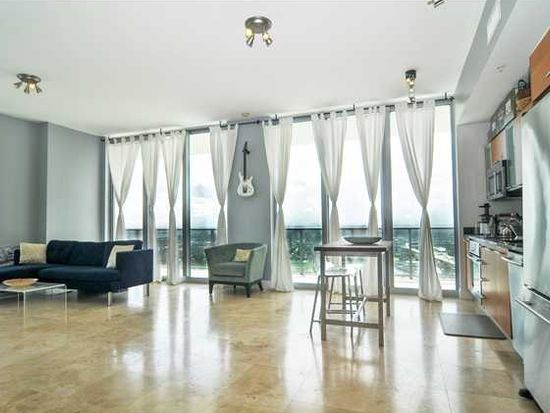 3470 E Coast Ave APT 2708, Miami, FL 33137