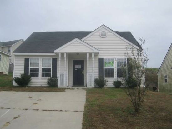 1273 Sweetgrass St, Knightdale, NC 27545