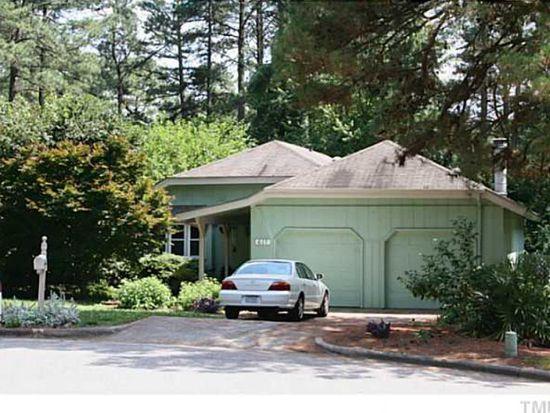 617 Fox Chase Ct, Raleigh, NC 27606