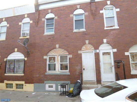 3222 Hurley St, Philadelphia, PA 19134